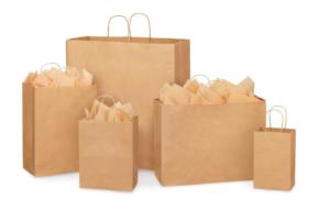 Производство пакетов в Казани, Производство пакетов Казань, Производство бумажных пакетов цена, Производство пакетов с логотипом и печатью дешево