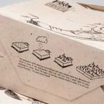 Экологичная новинка в упаковочной сфере